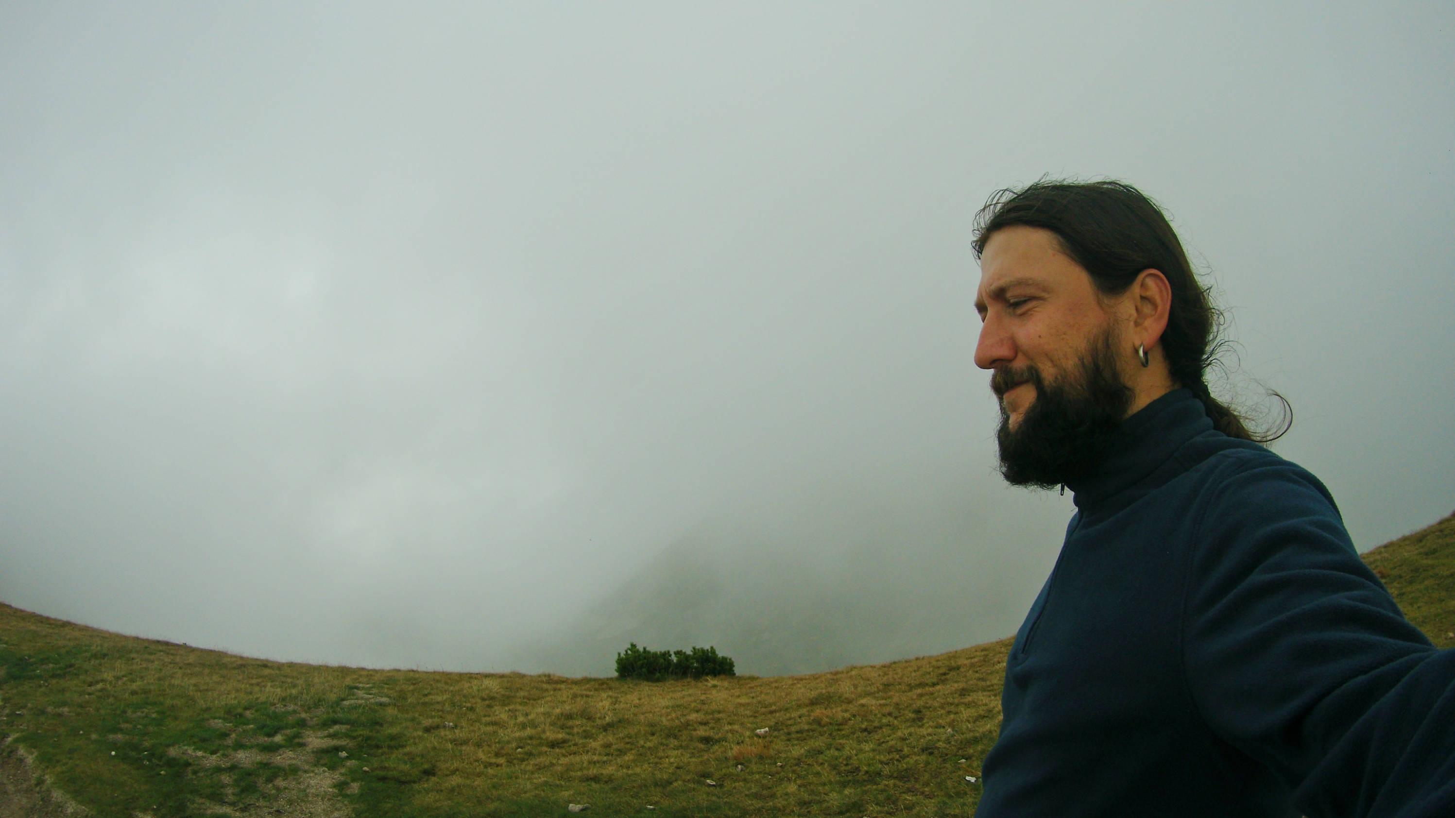 Slovakya Dağlarında Birkaç Gün..