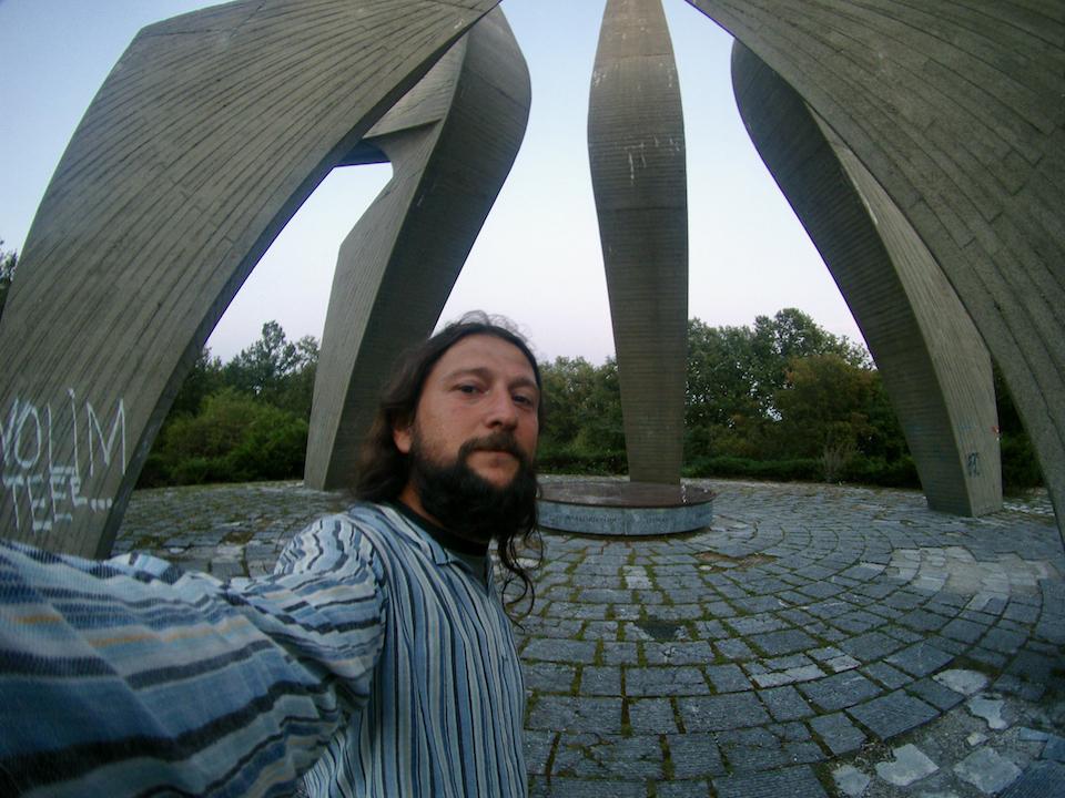 Belgrad, Terörle Mücadele ve Rudnik